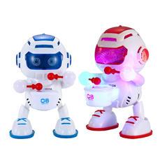 中享小鼓手跳舞机器人