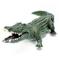 美高乐电动鳄鱼玩具
