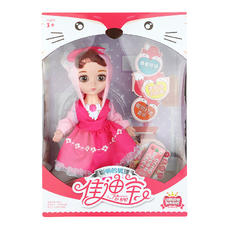 迪邦美少女娃娃