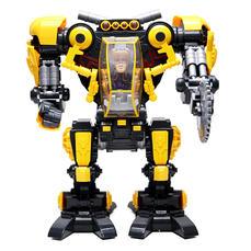 美高乐电锯机器人