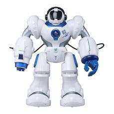 汇雪宇宙战警智能机器人