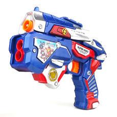 铠力英雄战队系列软弹枪