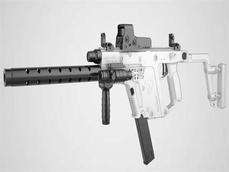 乐辉短剑电动连发水弹枪